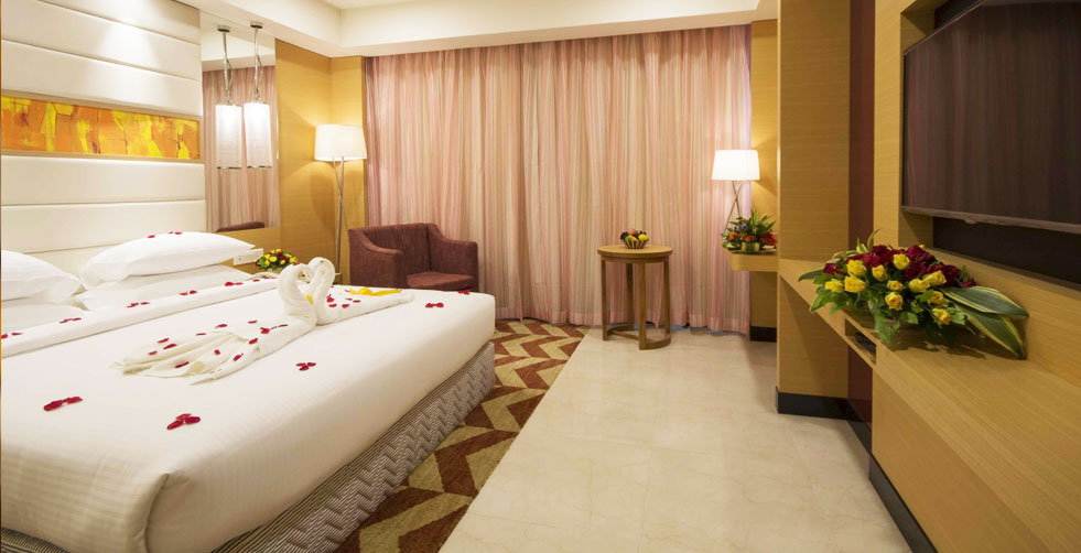 hotels in vishakapatnam
