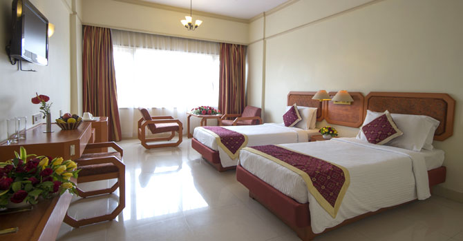 Budget Hotels in Vizag